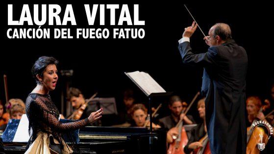 Laura Vital. Buenasombrafilms. ©Félix Vázquez