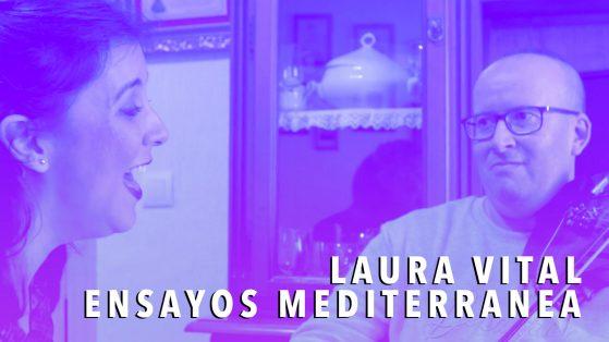Laura Vital. Buenasombrafilms. Mediterranea
