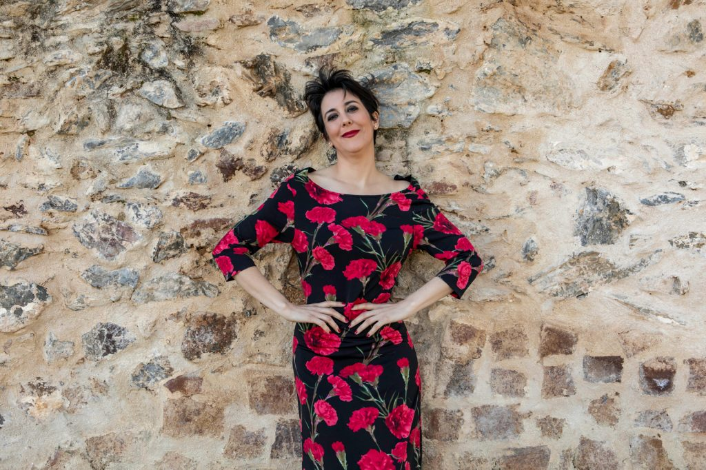 Laura Vital. Buenasombrafilms. © Felix Vazquez