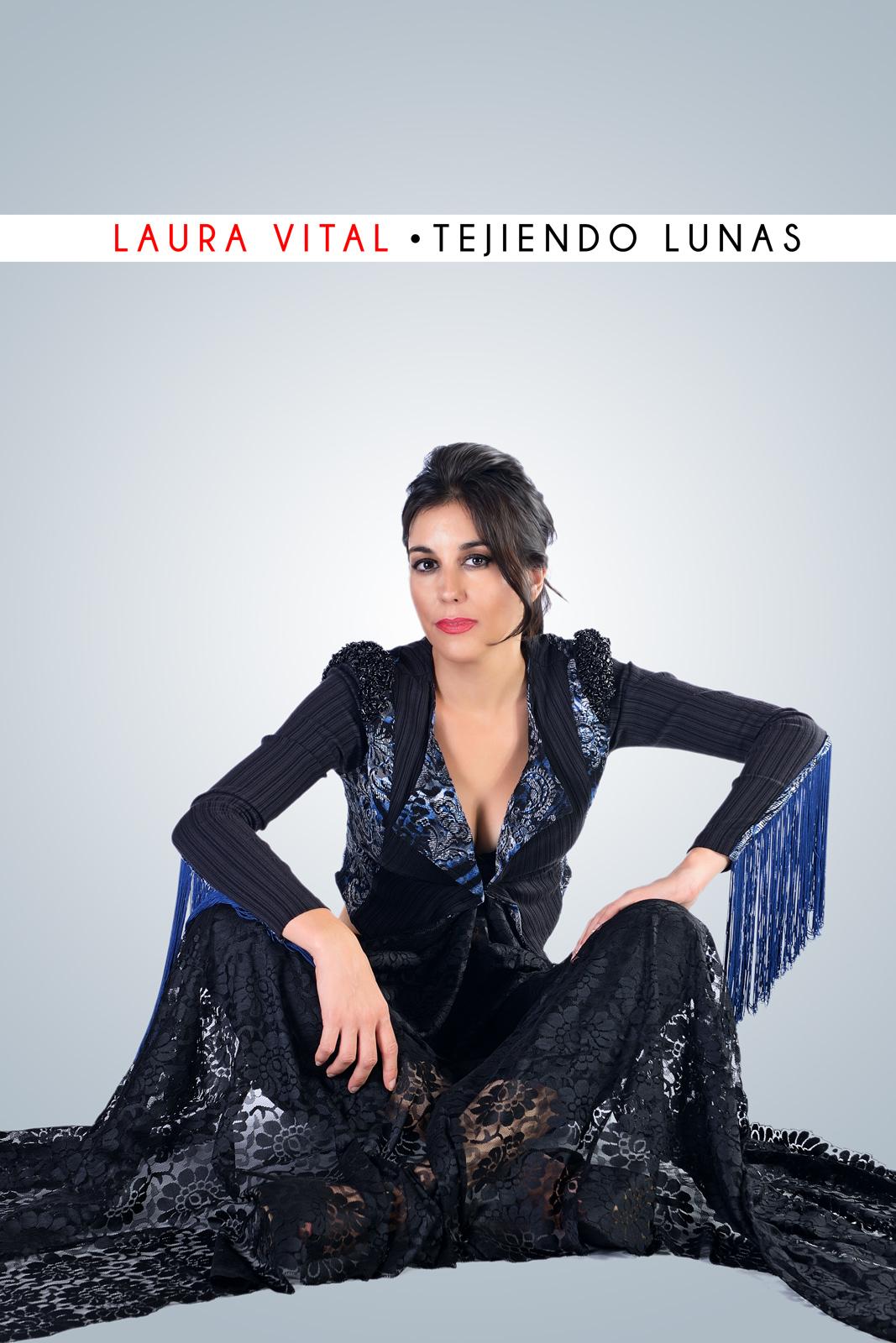 Tejiendo Lunas Laura Vital