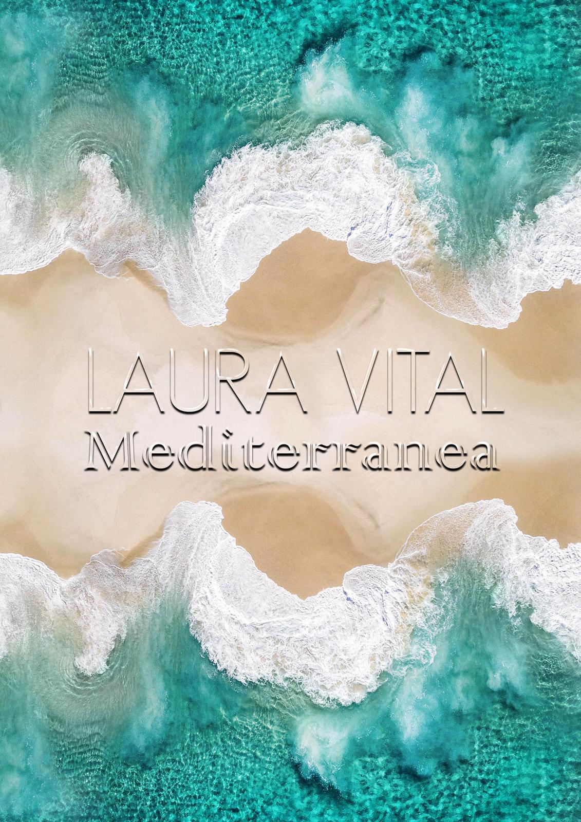 Cartel Mediterrranea Laura Vital. Buenasombrafilms. © Felix Vazquez